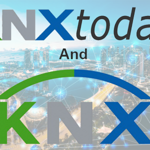 KNXtoday partners with KNX Association